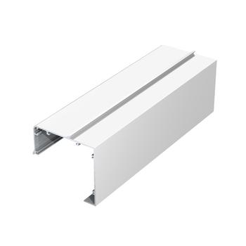 0-149-10-CFXXX | Aluminum Cassette 100 Flat
