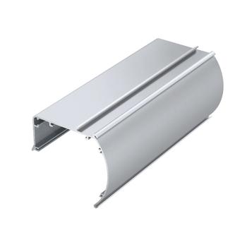 0-149-10-CRXXX | Aluminum Cassette 100 Round
