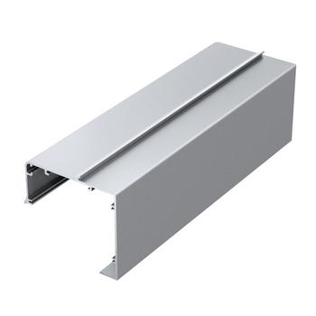 0-149-12-CFXXX | Aluminum Cassette 120 Flat