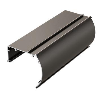 0-149-12-CRXXX | Aluminum Cassette 120 Round