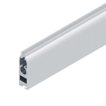 0-151-AL-ESXXX | Bottomrail Euro Slim
