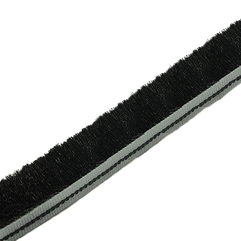 0-151-CM-00400 | Long Hair Weather Stripping 5mm x 13mm