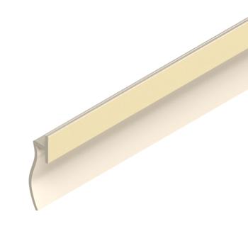"0-151-R1-00230 | 63 mm (2 ½"") Tube Channel Flat Insert"