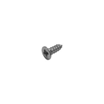 0-151-RE-003SC | Screw for Slim Bottomrail End Cap