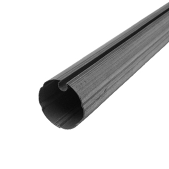 0-153-01-00111   Rollux- Atos 63mm Galvanized Grooved Tube 19' FT