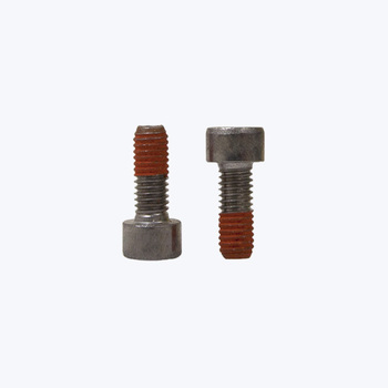 0-153-01-03108 | SS Screw Set for Motor Star Bracket