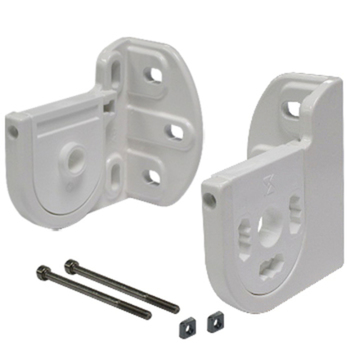 0-153-01-05000 | Atos Wall/Ceiling Mounting brackets with inserts