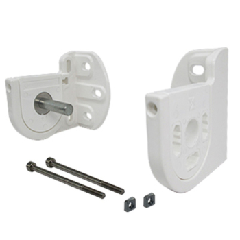 0-153-01-05002 | Atos Wall/Ceiling Mounting bracket with inserts and pin