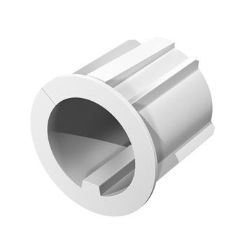 """0-154-AD-XA250   Adapter for 2"""" (50mm) Tube for VTX17, VTX20 & VTX30"""