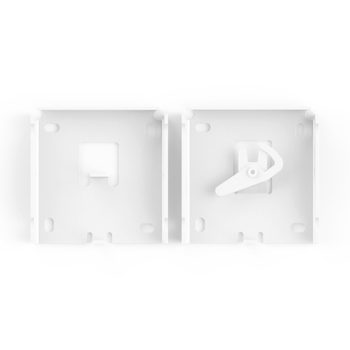 "0-154-BR-362FX | 3"" Fascia Installation Brackets 