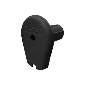 "0-154-CN-V17XX   VTX17 Elegant Clutch Tab Mount - 1 ½"" (38mm) Core NOTCHED"