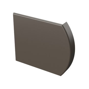 "0-154-CO-FPR3X | Cover for 3"" Round Fascia  
