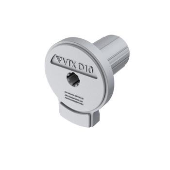"0-154-DC-V10XX   VTX10 Designer Tab Mount 1 ⅛"" (28mm) Core"