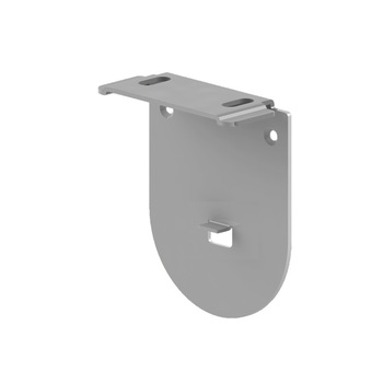 "0-154-PB-E040X | EURO Medium Bracket  |  Small TM  |  2"" (50mm) Projection"