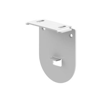 0-154-PB-E04XX | EURO Medium Male Bracket for VTX20 TM