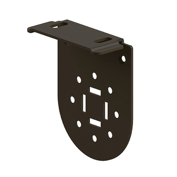 0-154-PB-E05XX | EURO Large Female Bracket for VTX HM & Motor