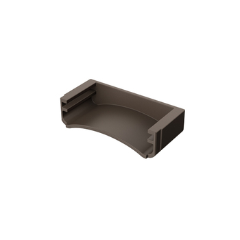 0-154-PC-005XX | Screw Cover for EURO Small Bracket