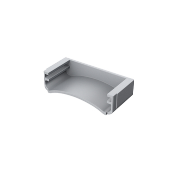 0-154-PC-005XX | EURO Small Bracket Screw Cover