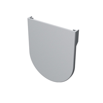 0-154-PC-E01XX | Cover for EURO Medium Bracket
