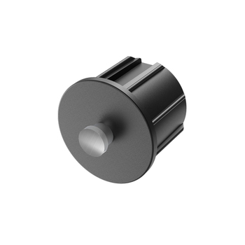 0-154-PE-XXX02 | Rollux End Plug for 32mm Tube