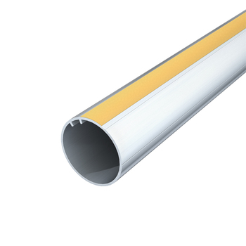 "0-154-TU-38010 | 1 ½"" (38 mm) Aluminum Tube with Tape"