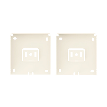 "0-155-BR-HM4FX | 4"" Fascia Installation Brackets 