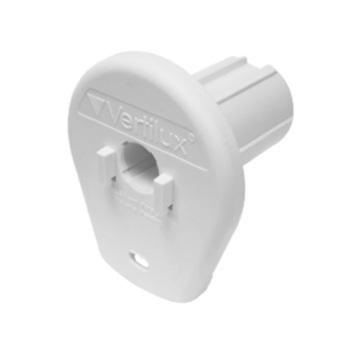 "0-155-CN-V20XX   VTX20 Elegant Clutch Hook Mount - 1 ½"" (38mm) Core NOTCHED"