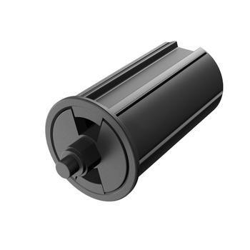 "0-155-EX-SLH53 | HM End Plug 1½"" (38mm)  |  Heavy Duty"