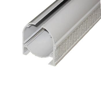 0-160-CA-04400 | Toxa Roman Shade Rail