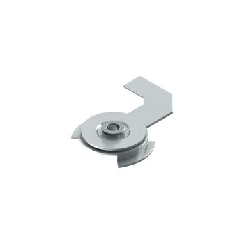0-181-CA-00700 | Sliding Panel  Installation Clip 2 & 3 Channels