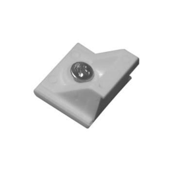 "0-181-CA-0130X | Sliding Panel  ""L"" Bracket Angle"