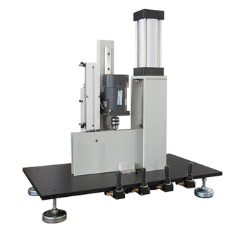 2-112-04-00100 | Cutting/Punching Machine for Pleated/Cellular Fabric