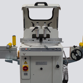2-154-SM-00100 | Vertisafe - Automatic Aluminum Cutting Machine