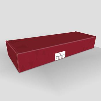 5-181-CA-00000 | Sample Kit - Sliding Panels with Valance
