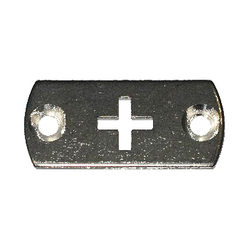 6-200-60-70427 | Motor Plate for 45mm Series motors