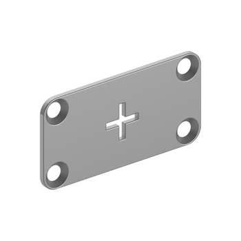 6-700-BR-TABS1 | Motor Bracket – For Small Tab for Quiet Motor