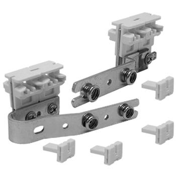 6-700-DM-00018 | Drapery Motor Ripple Fold Master Carrier