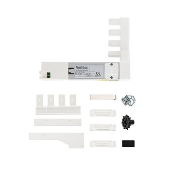 6-710-SP-00400 | Motor Set for Sliding Panels, 4 Channel, Right Side