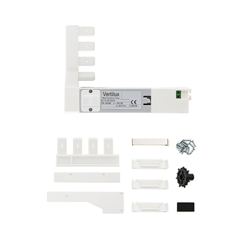 6-710-SP-00410 | Motor Set for Sliding Panels, 4 Channel, Left Side