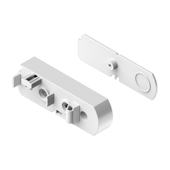 6-710-VB-003X0 | Adapter Set for Vertical Blinds Motor - White