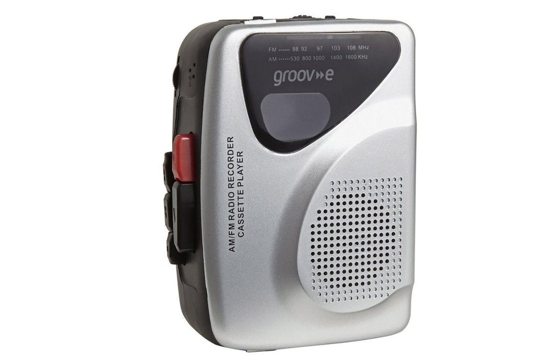 A Guide To The Best Portable Cassette Players