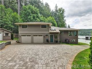 , 1774 B Shawnigan Lake Rd