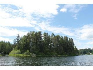 , 1 Moose Island