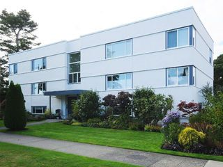 Oak Bay, 5-2530 Windsor Rd