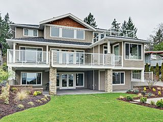 Saanich East, 5264 Parker Av
