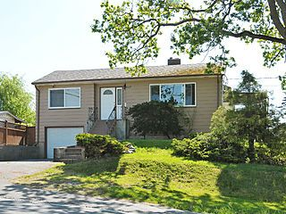 Saanich West, 1021 Marigold Rd 