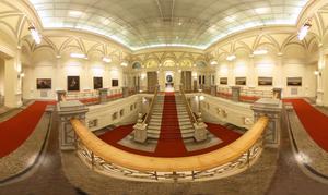 Prenovljena narodna galerija