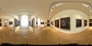 Prenovljena narodna galerija 1