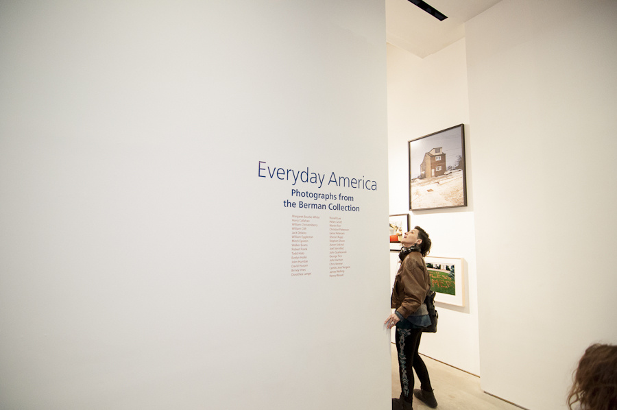 The 'Everyday America' Exhibition Was Like a Photo Mausoleum | VICE United States