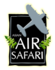 Asian Air Safari Video Store